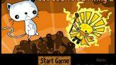 Cat God vs Sun King 2 Oyna
