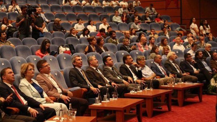 PAÜ, 13. Ulusal Fen Bilimleri ve Matematik Eğitimi Kongresi'ne ev sahipliği yapıyor