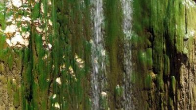 Çameli Emecik Gavur Deligi Kanyonu