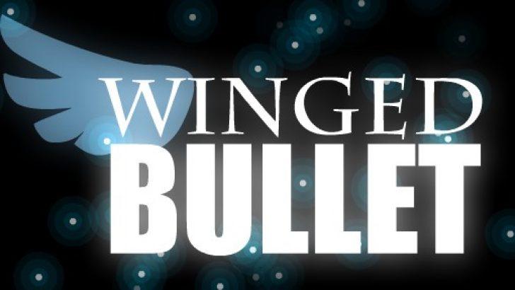 Winged Bullet Oyunu