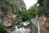 Çal Kısık Kanyonu