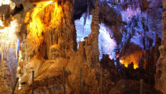 Keloğlan (Dodurgalar) Mağarası