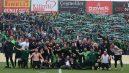 Denizlispor-Giresunspor Maç Özeti