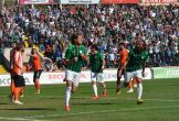 Denizlispor-Adanaspor Maç Özeti
