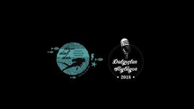 Dalgıçlar Söylüyor'2018 Galası ve Geleneksel Dendalder Sezon Sonu Gecesi