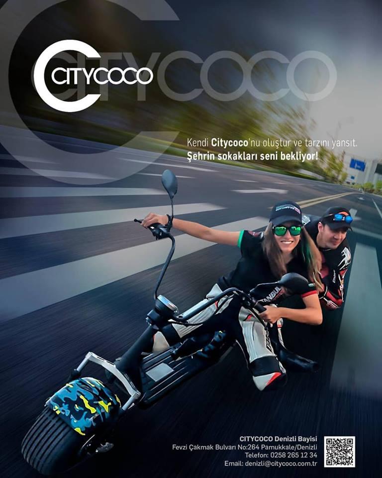CityCoco Denizli