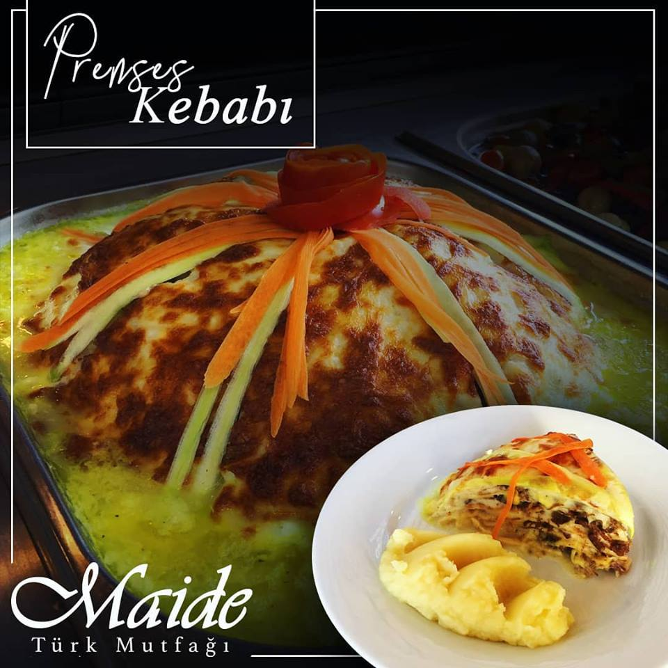 Maide Türk Mutfağı