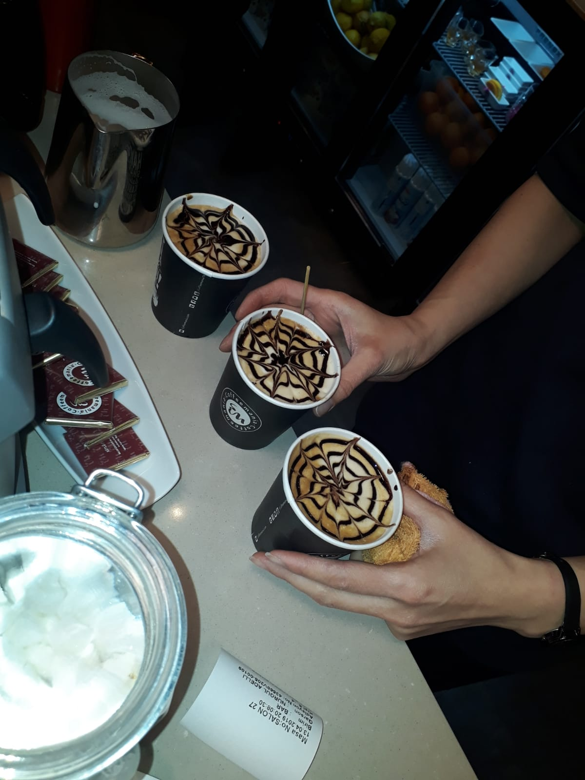 CoffeeMania Denizli