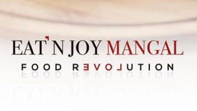 "Eat""n Joy Mangal"