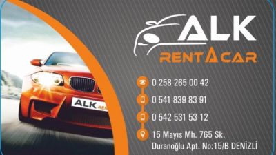 Alk A Rent Car