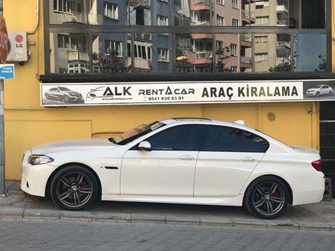 Alk A Rent Car
