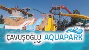 Çavuşoğlu Aquapark