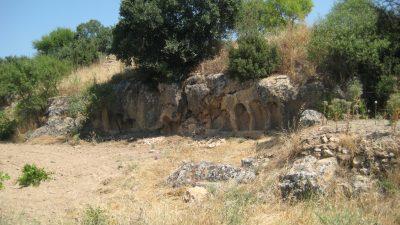 Dionysopolis Antik Kentleri