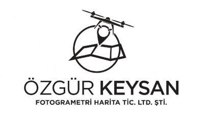 Özgür Keysan Fotogrametri Harita Tic.Ltd Şti.