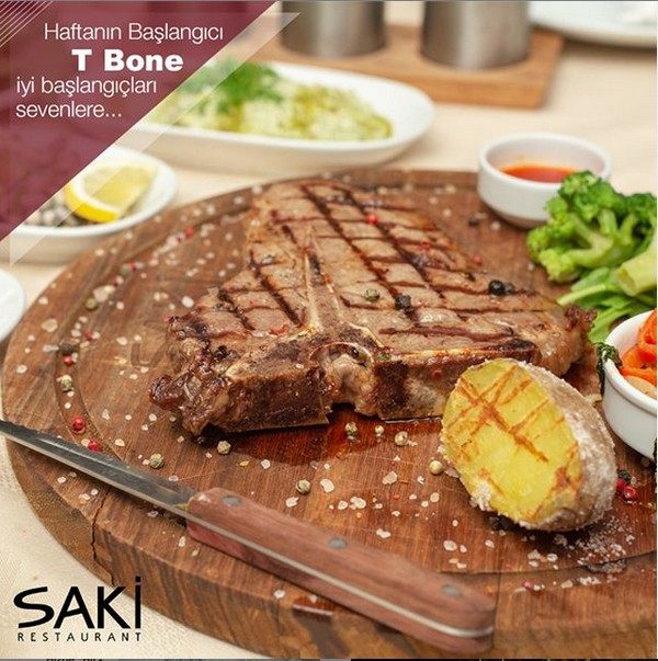 Saki Restaurant