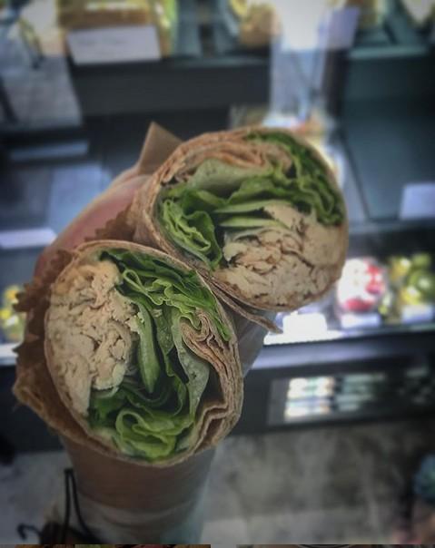 Oit Sandwich