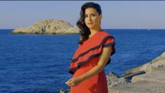 Denizlili Genç Sanatçı Yeşim Mutun 'Gemi'yi Dinleyicilerle Buluşturdu