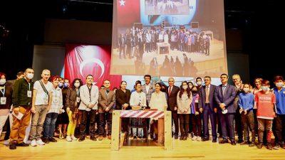 Türkiye'nin ilk cam festivali 6. kez kapılarını açtı